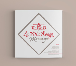 La Villa Rouge Massage