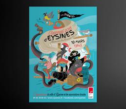 Carnaval d'Eysines 2018
