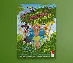 Carnaval d'Eysines 2019
