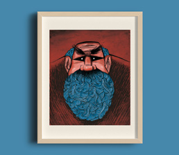 La Barbe Bleu