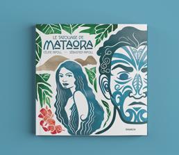 Le tatouage de Mataora
