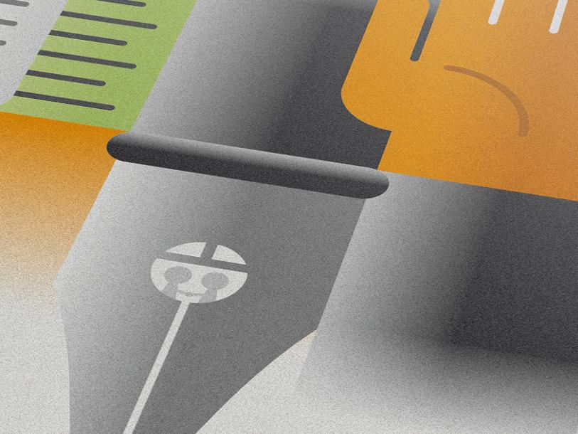 atelier graphite, détail plaquette