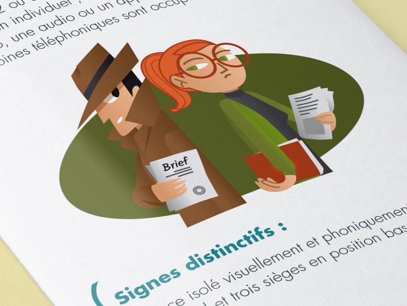 crédit agricole aquitaine, illustration 01
