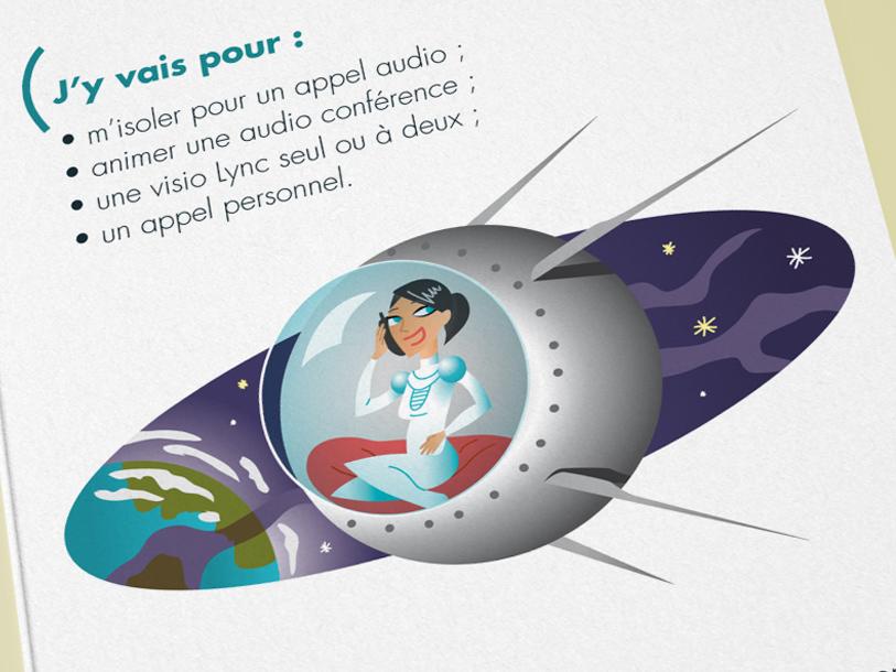 crédit agricole aquitaine, illustration 03