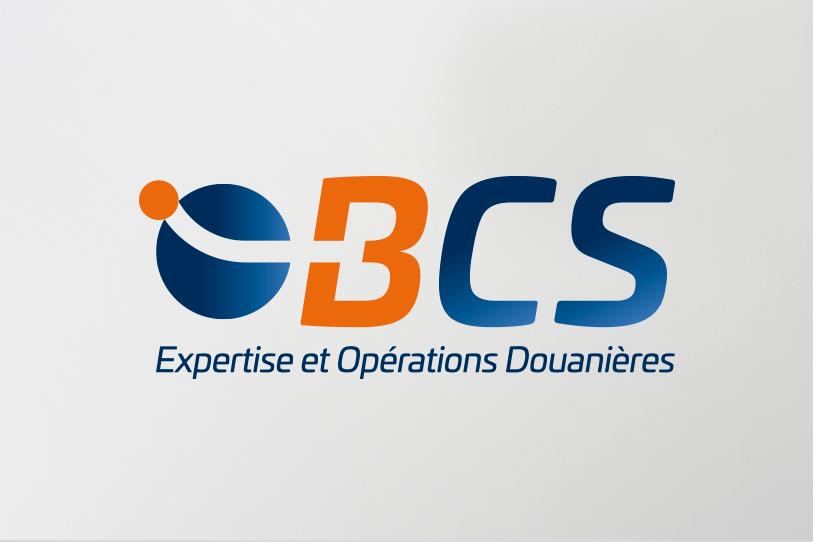 Bansard International - création logo BCS