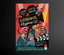 Carnaval d'Eysines 2020